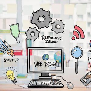 ホームページ Astro-B 滋賀県のホームページ制作やデザイン・システムの事はお任せください