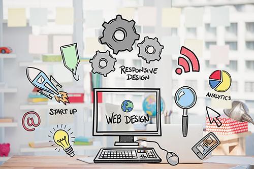 ウェブデザイン・コーディング